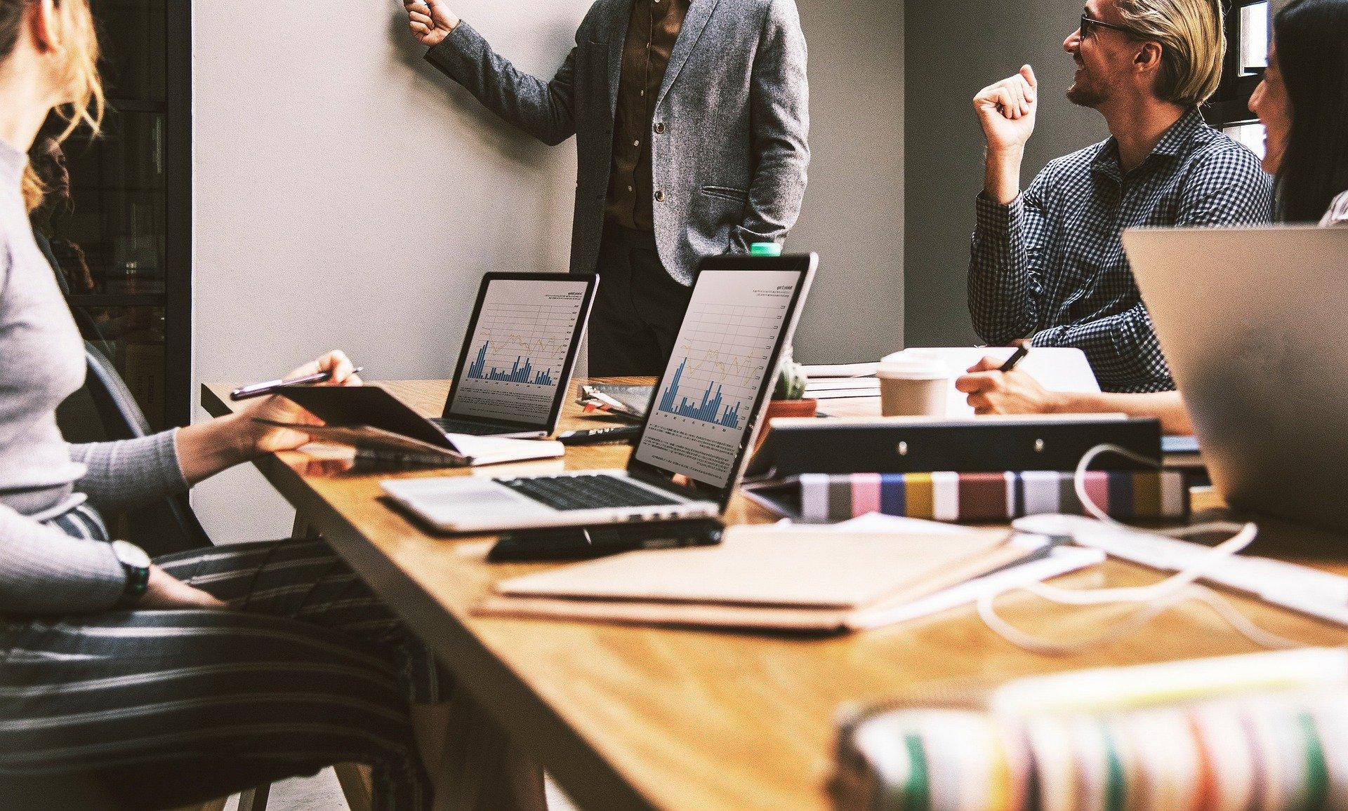 Formation comptable complète pour entrepreneurs